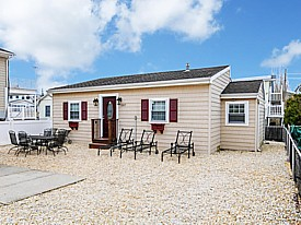 2 Bedroom Summer Rental in Seasie Park NJ